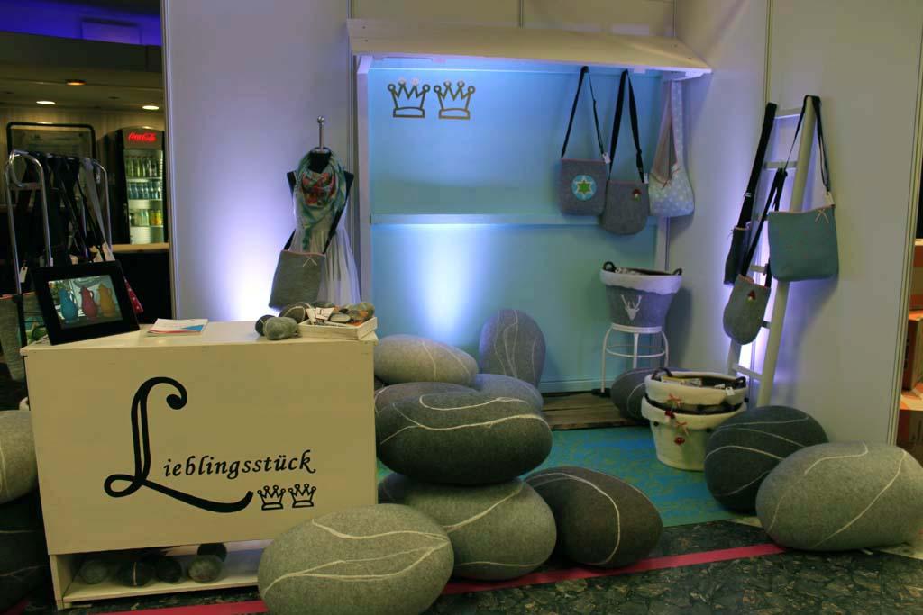 presse lieblingsst ck filz und kreativwerkstatt. Black Bedroom Furniture Sets. Home Design Ideas